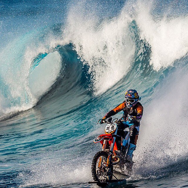 @robbiemaddison is a BEAST. See full movie at www.dcshoes.com/pipedream