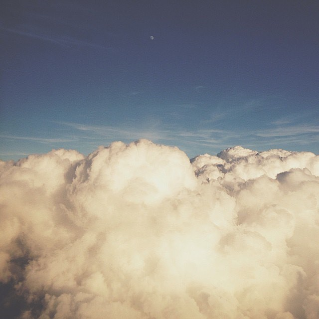 Up in the skies ☁️ #Paez #PaezSummer  paez.com