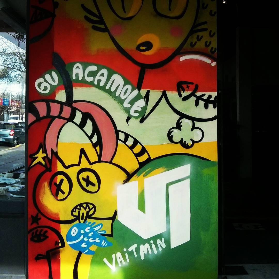 Mae Tuanis en VAITMIN Stores. Podes encontrar todos nuestros productos en los locales de VAITMIN. Ruta 202 (esquina Marcelo), Don Torcuato. Paunero 1538, San Miguel. #maetuanis #vaitmin #stores
