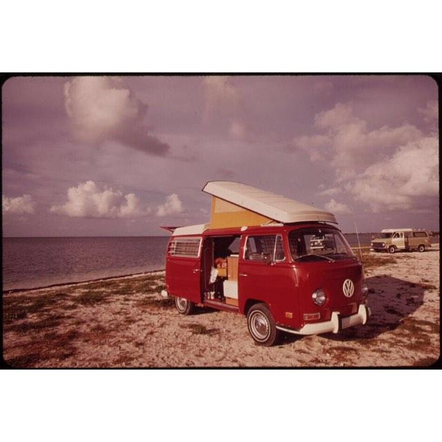 noonmobile circa 1975