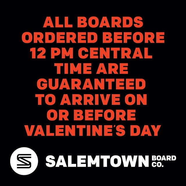 New boards just hit the website. These would make great Valentine's Day gifts!