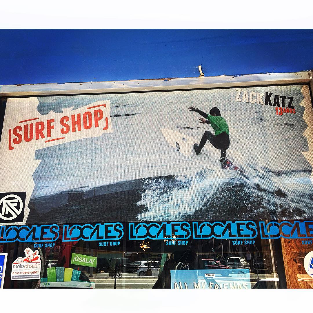 It's ReSurf's first Ambassador Spotlight - Zach Katz and the Katz Family! Read about the Katz Family and their contributions to help ReSurf's cause. Now featured on the #Resurf official #blog. www.resurf.com/blog #surf #surfing #surfer #Rosarito #Baja...