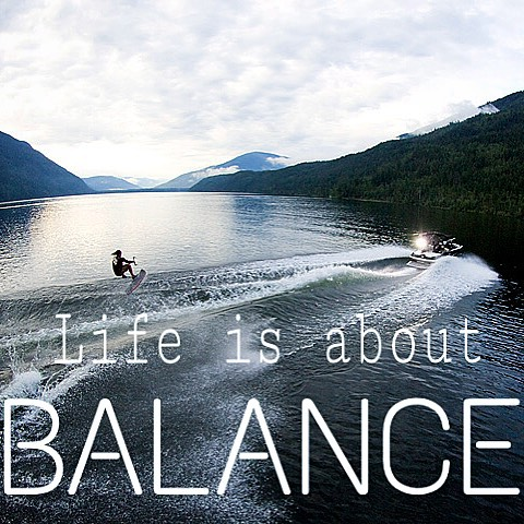 Life is about balance! #revbalance #balanceskills #wakeskating #wakesurfing #balanced #water #fun #summer #waves #wakeboard #live #wakeskate #life #balance #inspiration #boardsports #quoteoftheday #ridethewaves #balanceboards