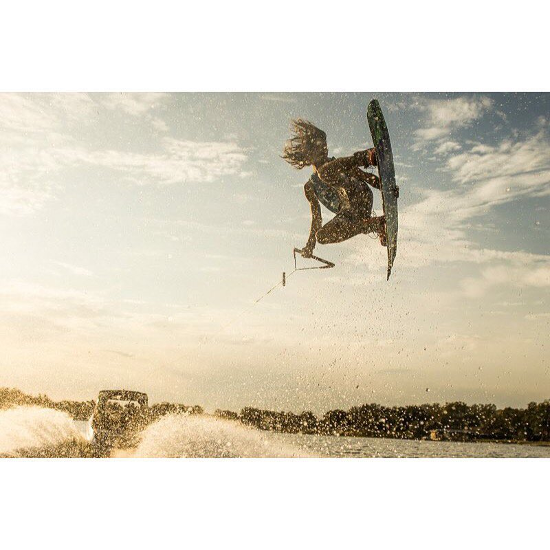 @massipiffa The One Collection. @alliancewake