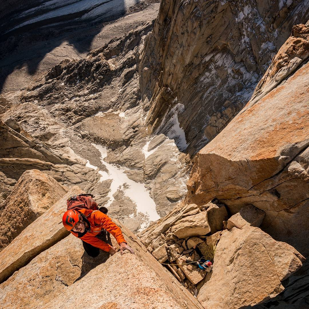 @reelrock has announced an amazing lineup of films for this years tour! We're proud to be a sponsor and hope you'll visit reelrocktour.com to find a show near you!  __________________________ @alexhonnold and @tommycaldwell (both pictured here) made...
