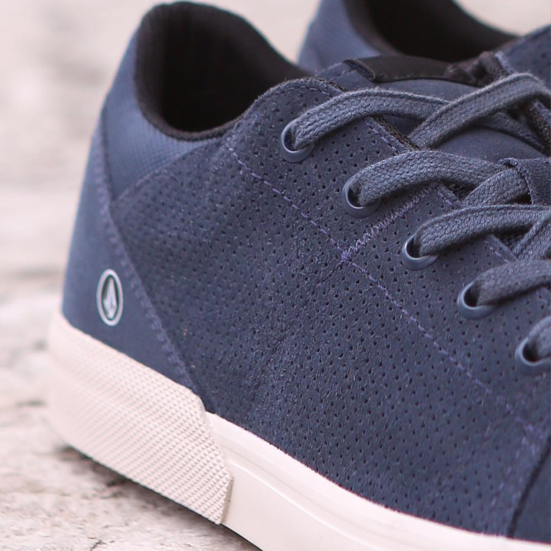 Vulture Blue #VolcomFootwear #AW15