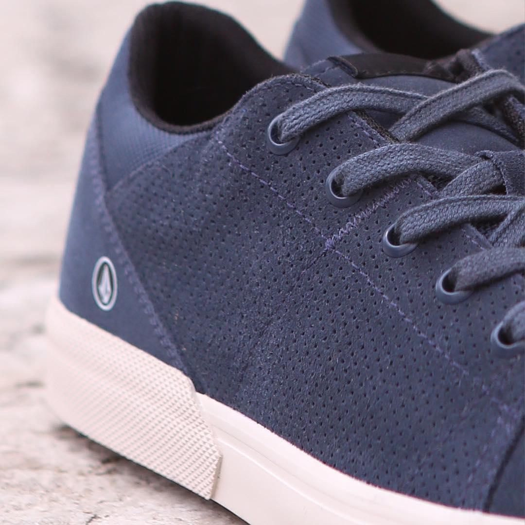 Vulture Blue #VolcomFootwear #AW15