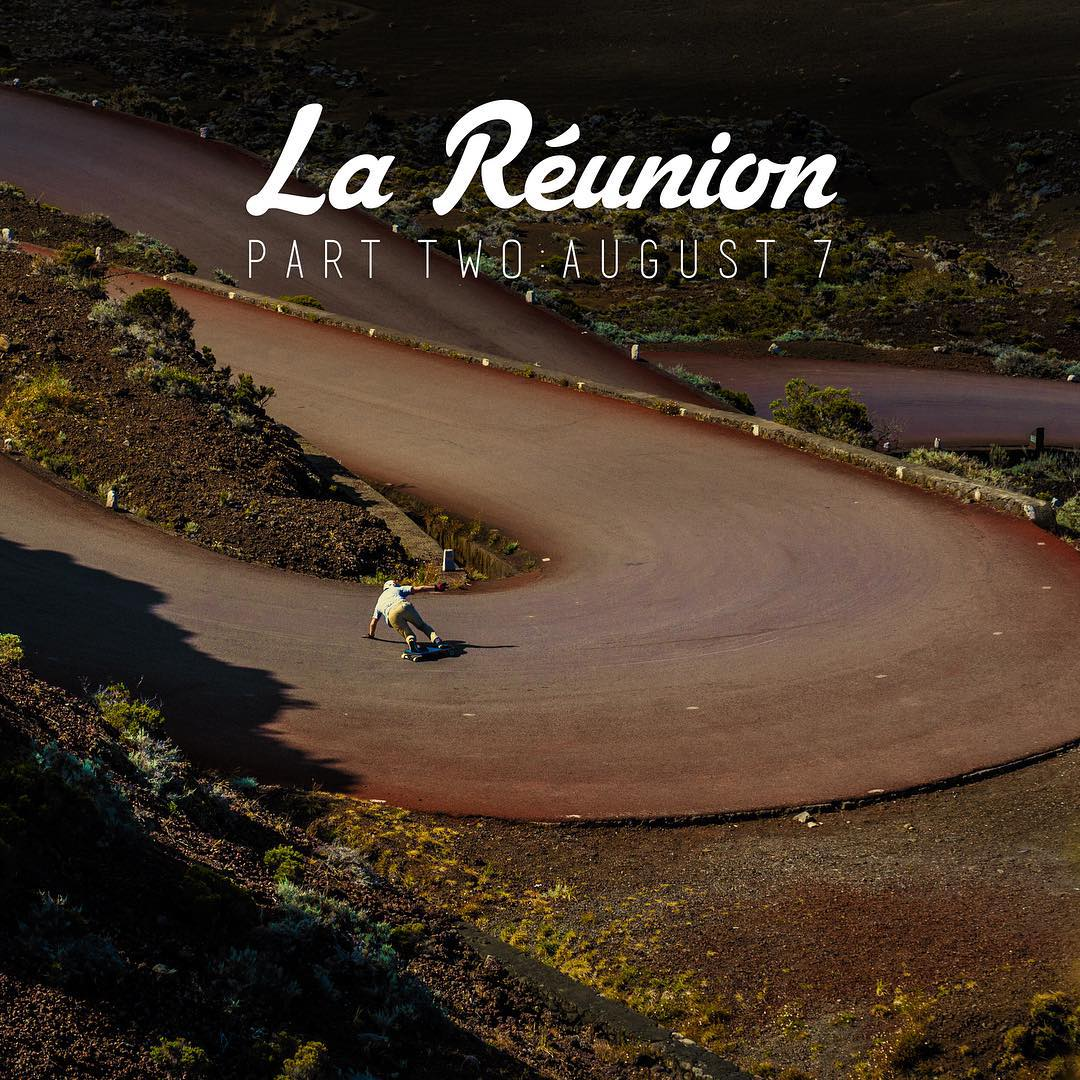 Ohh snap! La Réunion part two comes out this Friday August 7th!! If you missed the first find the link in our bio! #LaReunion @liam_lbdr_ @jameskelly_shm