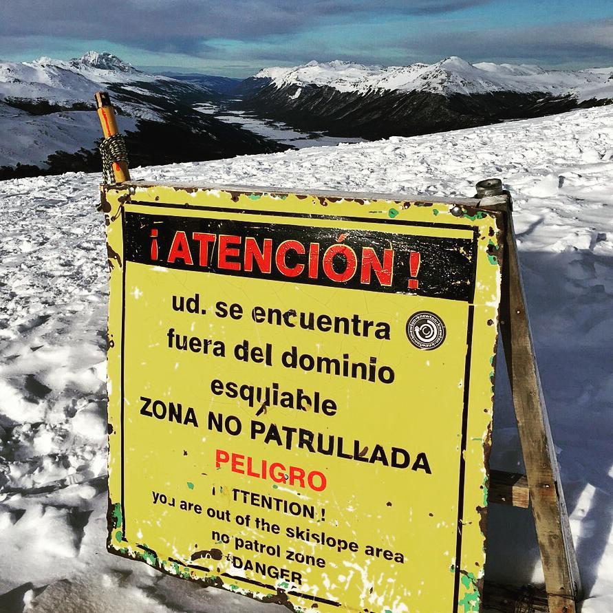 Everywhere! Trankastyle en el fin del mundo! Cerro Castor (TDF) .:Conexión Natural:. #TRIP #FRIENDS #CERROCASTOR #SNOWBOARD #USHUAIA #ARGENTINA #SNOWTRIP #TRANKASTYLE #CONEXIONNATURAL #KNEWTON