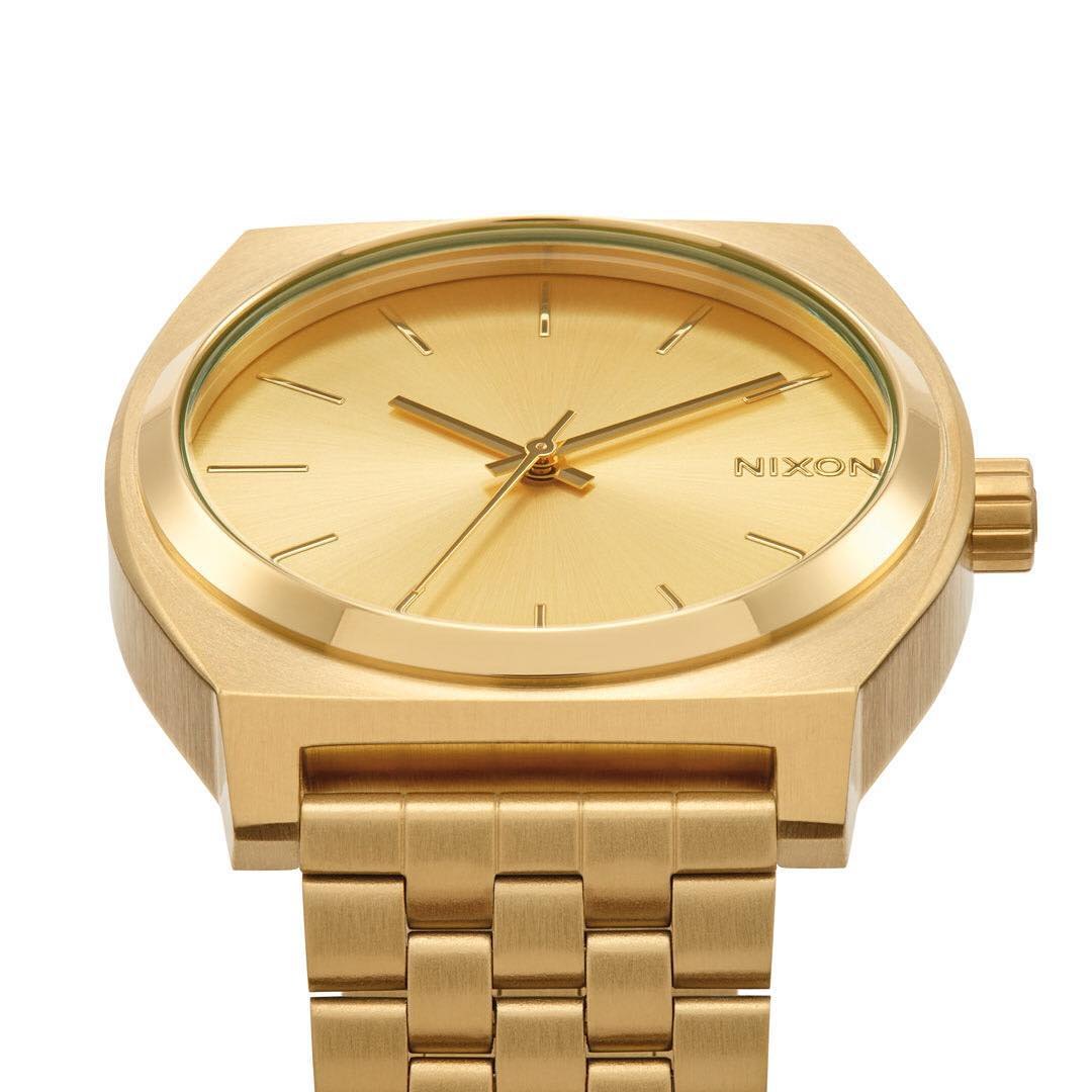 An original #Nixon design, the #timeteller is a tried and true fan favorite. #NixonNow