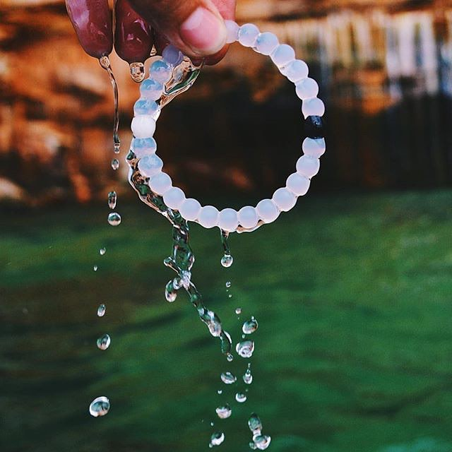 Shake it off #livelokai Thanks @carssun