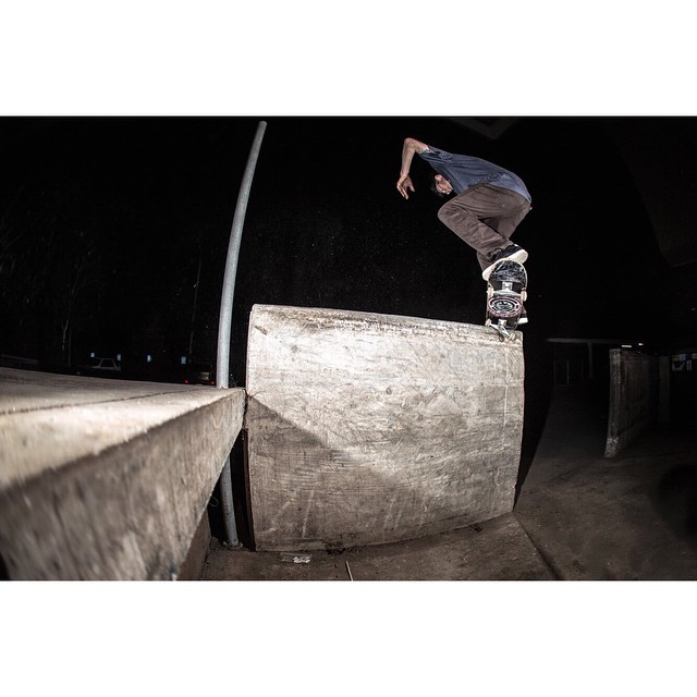 Chris Colbourn (@coookie_doe) >>> front crooks >>>