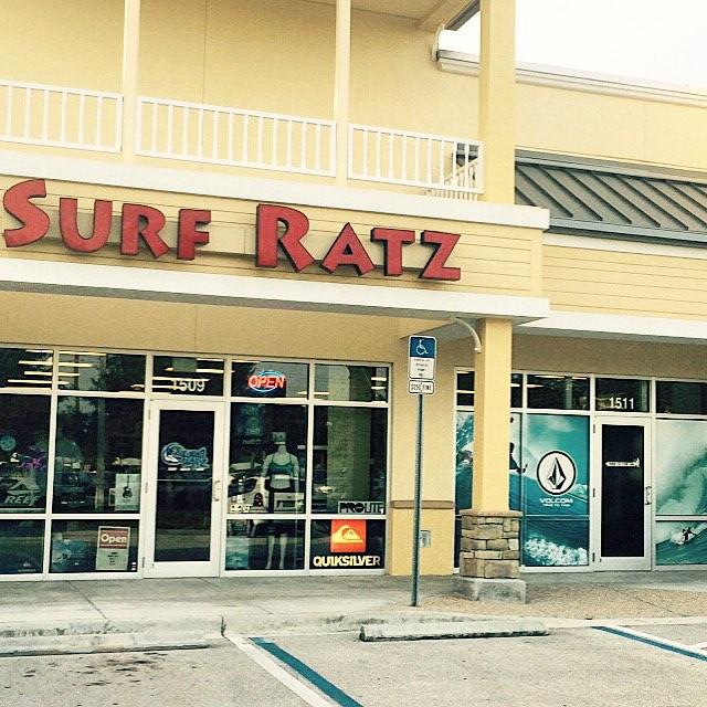 ulu LAGOON can be found @surfratz in Jupiter, FL! #uluLAGOON #jupiter #florida #surfshops #surfwaxcandles #theoriginal #dabest