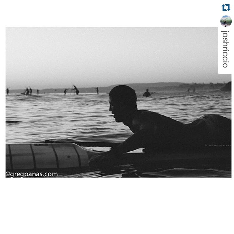 #Repost ・・・ Sometimes the crowd makes all the difference in a session...not the waves, there were close to a 100 of us out there but this was one of those great times when everyone was sharing waves and smiles with each other. #throwback to 2014 pre...