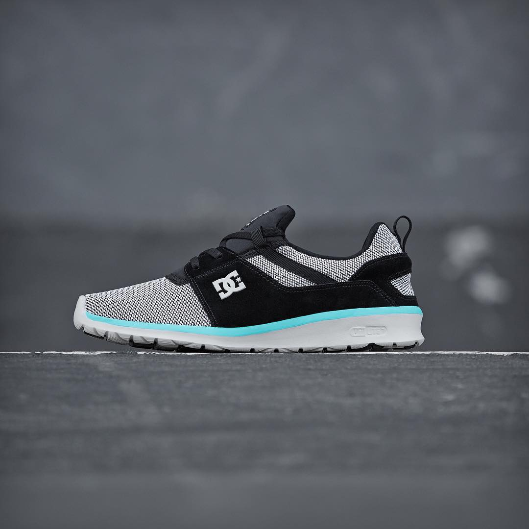 Do you have a pair of the Heathrow's yet? See all of the styles ->dcshoes.com/heathrow. #dcheathrow #dcshoes