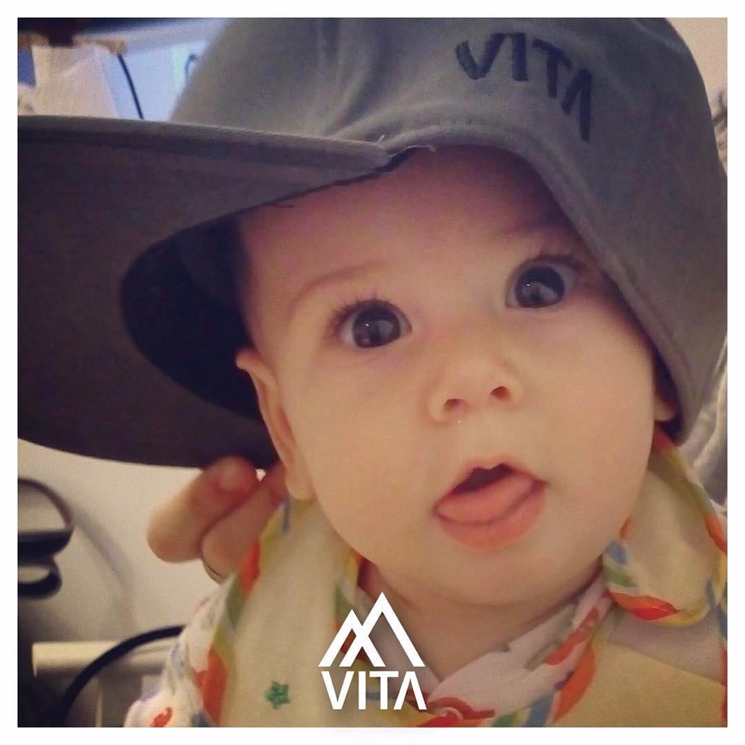 Domingo con #VITA !