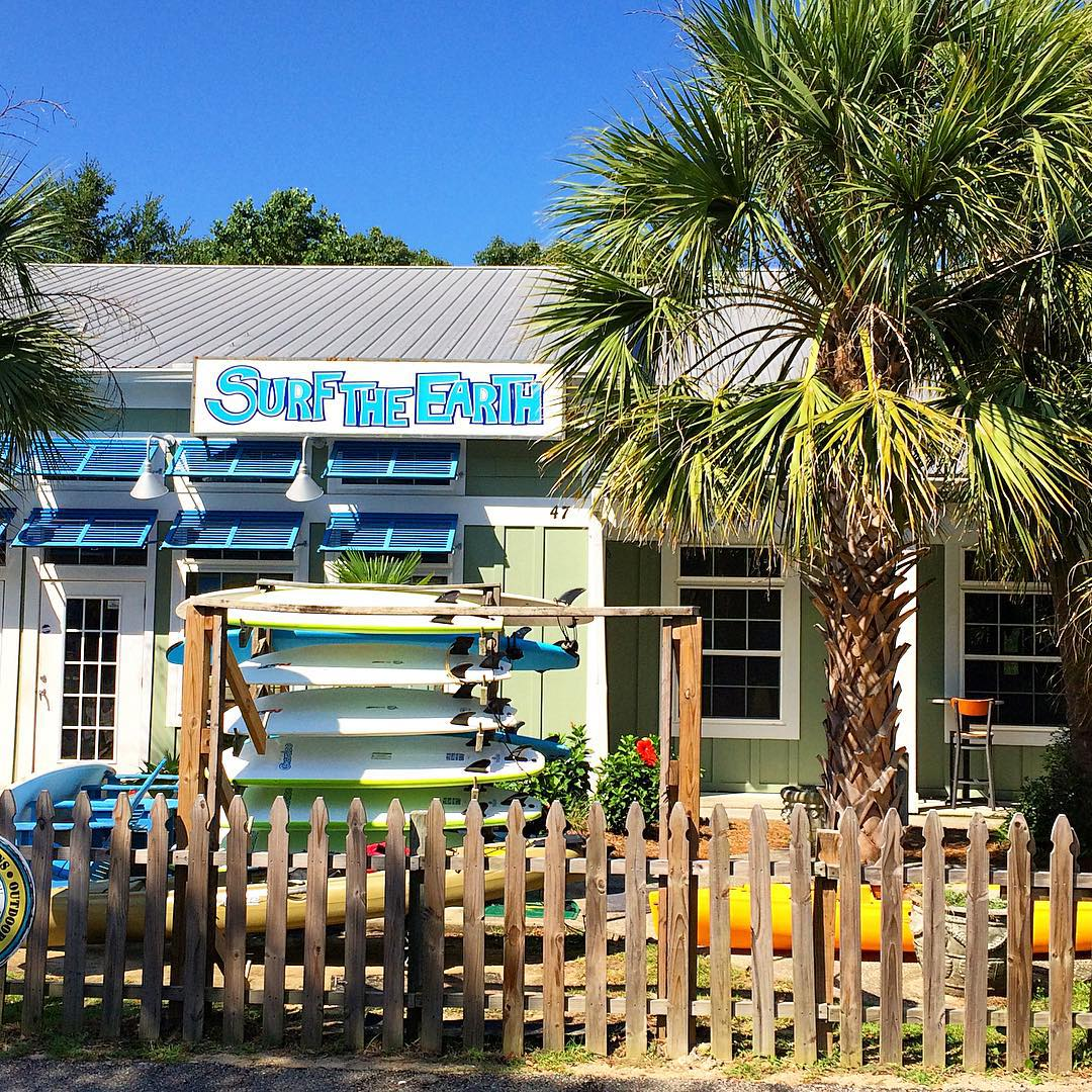 You will now be able to find ulu LAGOON at Surf the Earth in Pawleys Island,SC! @surftheearthpi #uluLAGOON #surfshops #eastcoast #rightcoast #surfwaxcandles #shredtour