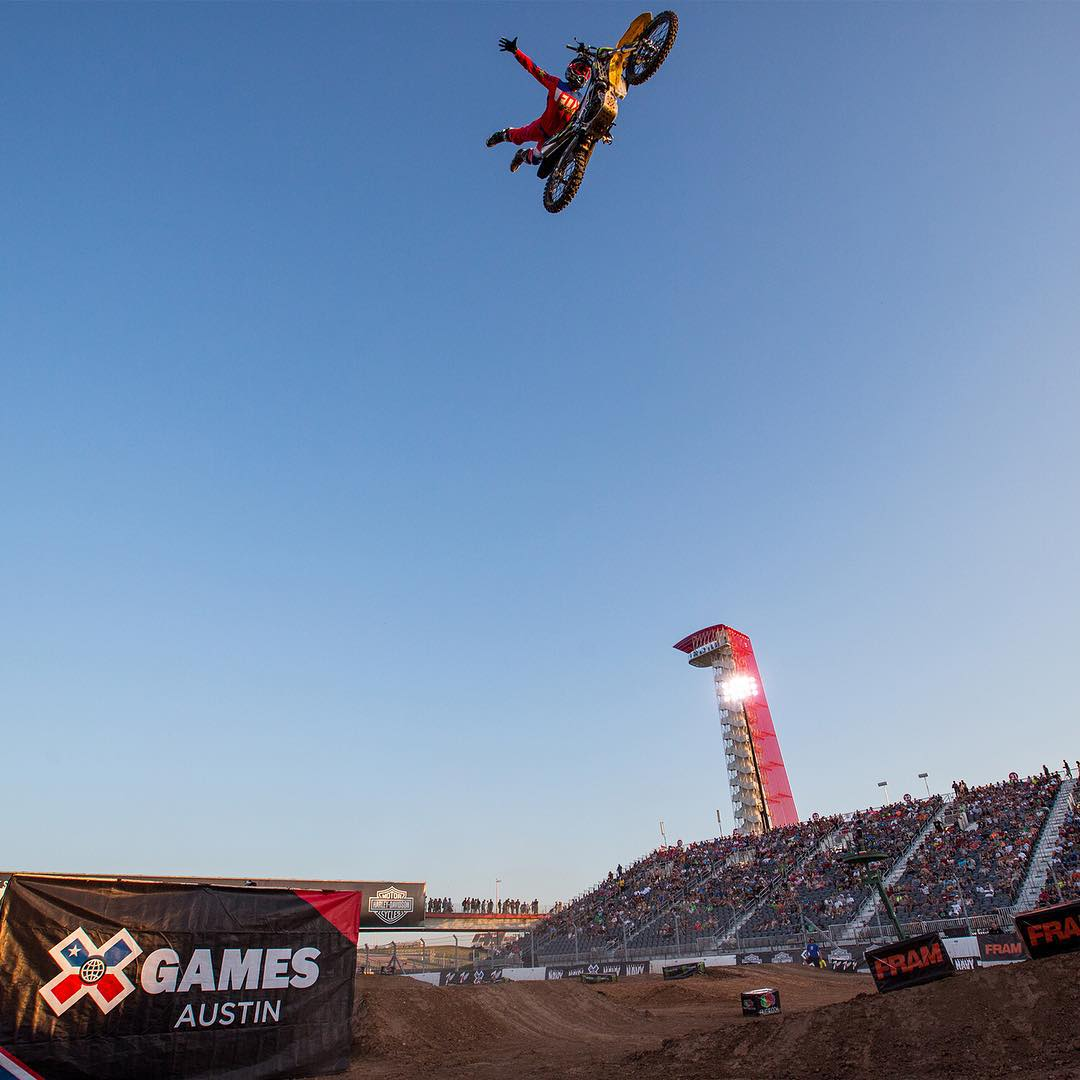 Five brand new, never-before-seen #RealMoto edits will drop this Weds., Aug. 12 on XGames.com!