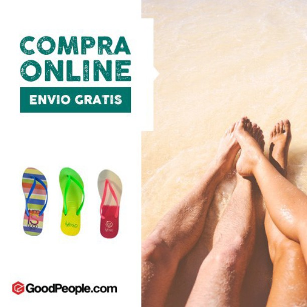 Ahora podés comprar tus #tizinho en Good People!