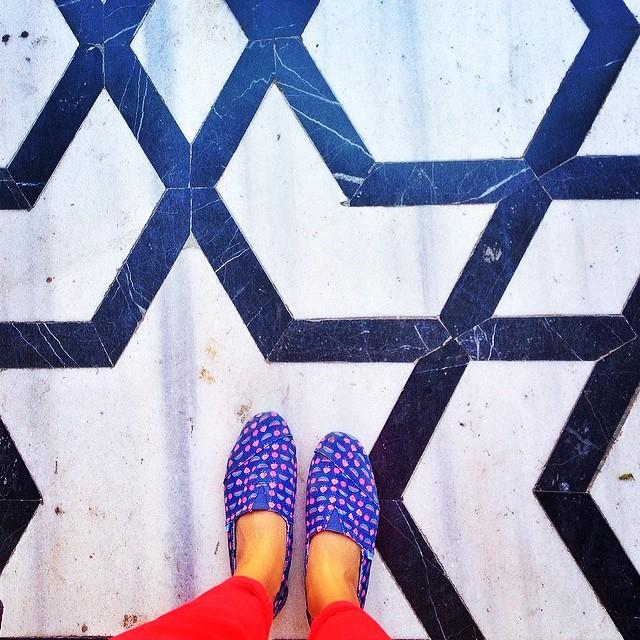 Paez around the world #istanbul #paez #stars #paezshoes