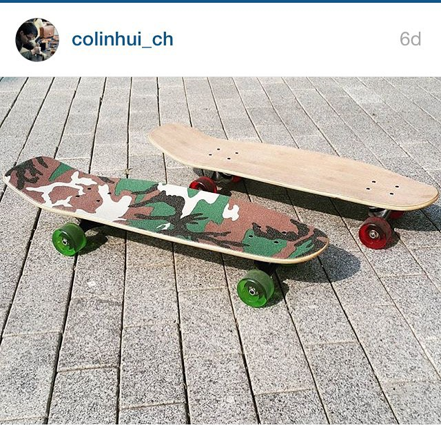 #repost on some cruisers we shipped to #Singapore #cruiser #summer #concretwave #skatelife #skateboard #skateshops #love #longboards #penny #nickle #squaretail #instapic #thankyouskateboarding #support  #smallbusiness