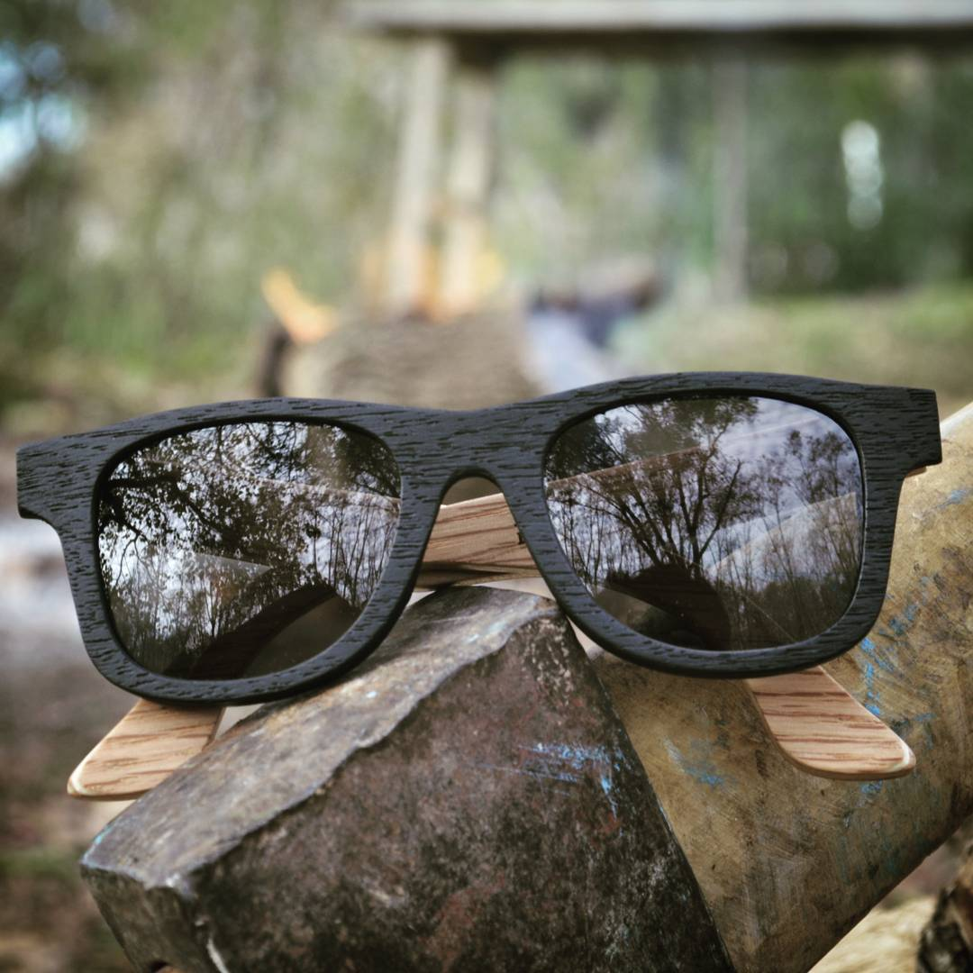 The original wood sunglasses. Handcrafted eyewear #Numag #wherenaturerocks #borninargentina #wood #gafasdemadera #diseño #tendencia #woodeyewear #sunglasses #follow4follow #photooftheday #instagood #follow