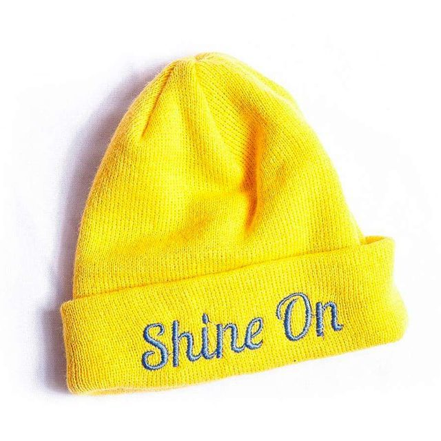 al mal tiempo....#shine on