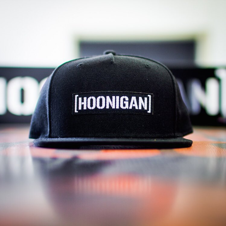 Sometimes you need a classy piece of headwear. Introducing our new Casual C-Bar SnapBack. Available at Hoonigan.com, @zumiez, @tillys and other rad retailers. (Click link in Bio)