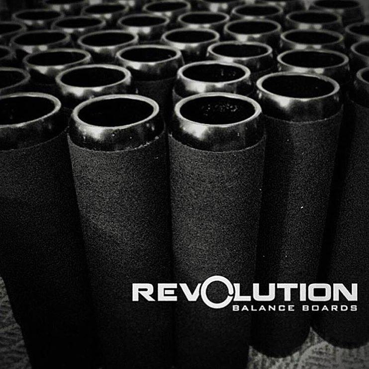 Rolling deep! #revbalance #findyourbalance #madeinusa