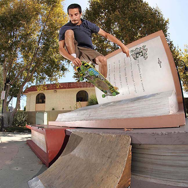 Our friend @slasherjon has been on a rampage with his mini kicker ramp. Getting creative and skating things in new ways. Check out his interview with @broken_mag for some insight on @wallcraft_diy and the possibilities of skateboarding.  Link is in our...