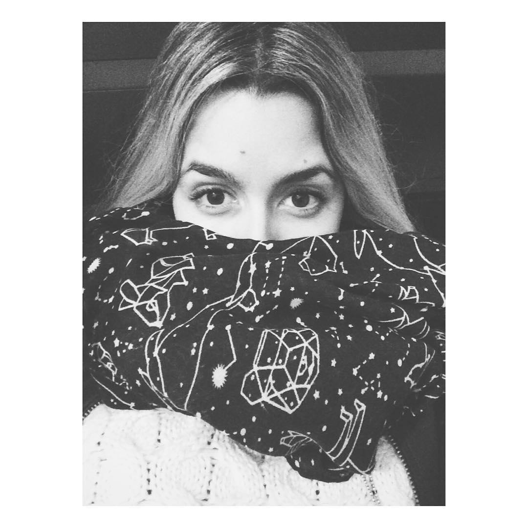 I have cold brrr