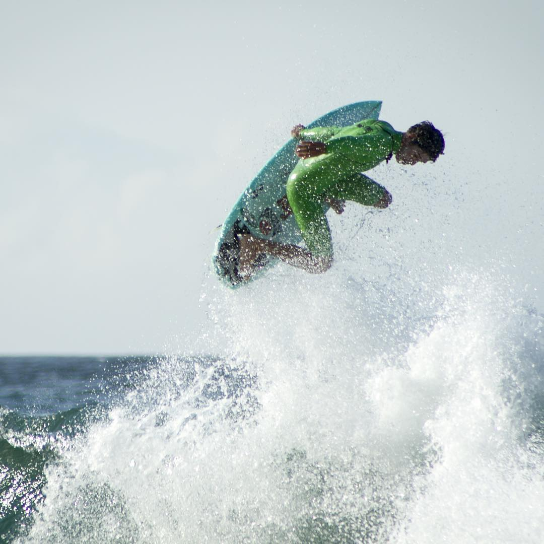 @giora77surf flying around in Brazil