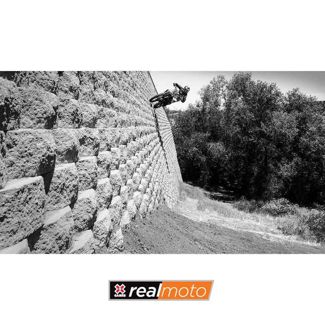 All five brand new #RealMoto edits are now LIVE!  Click the link on our profile page to check 'em out. (