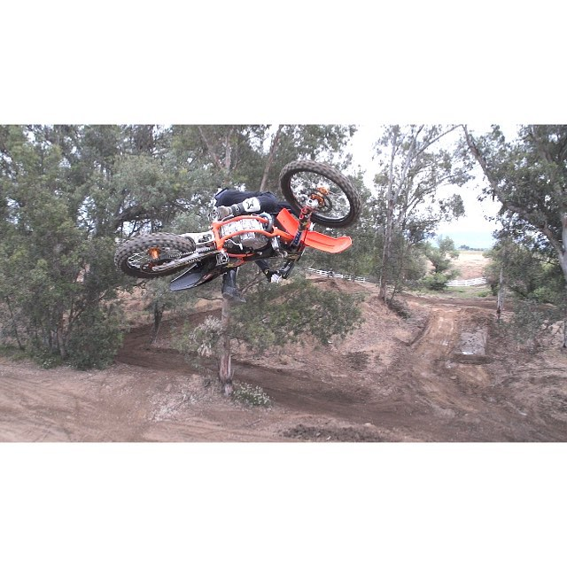 #whipitwednesday at the compound. Just checking to see if the drain plug is still there