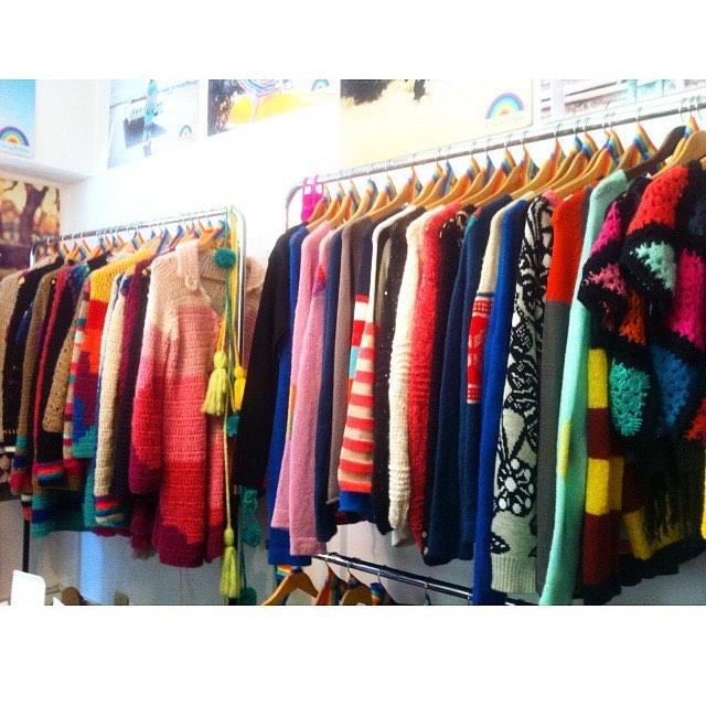 El showroom rebalsa de cosas lindas y baratas! Juan Maria Gutierrez 2718 - Recoleta