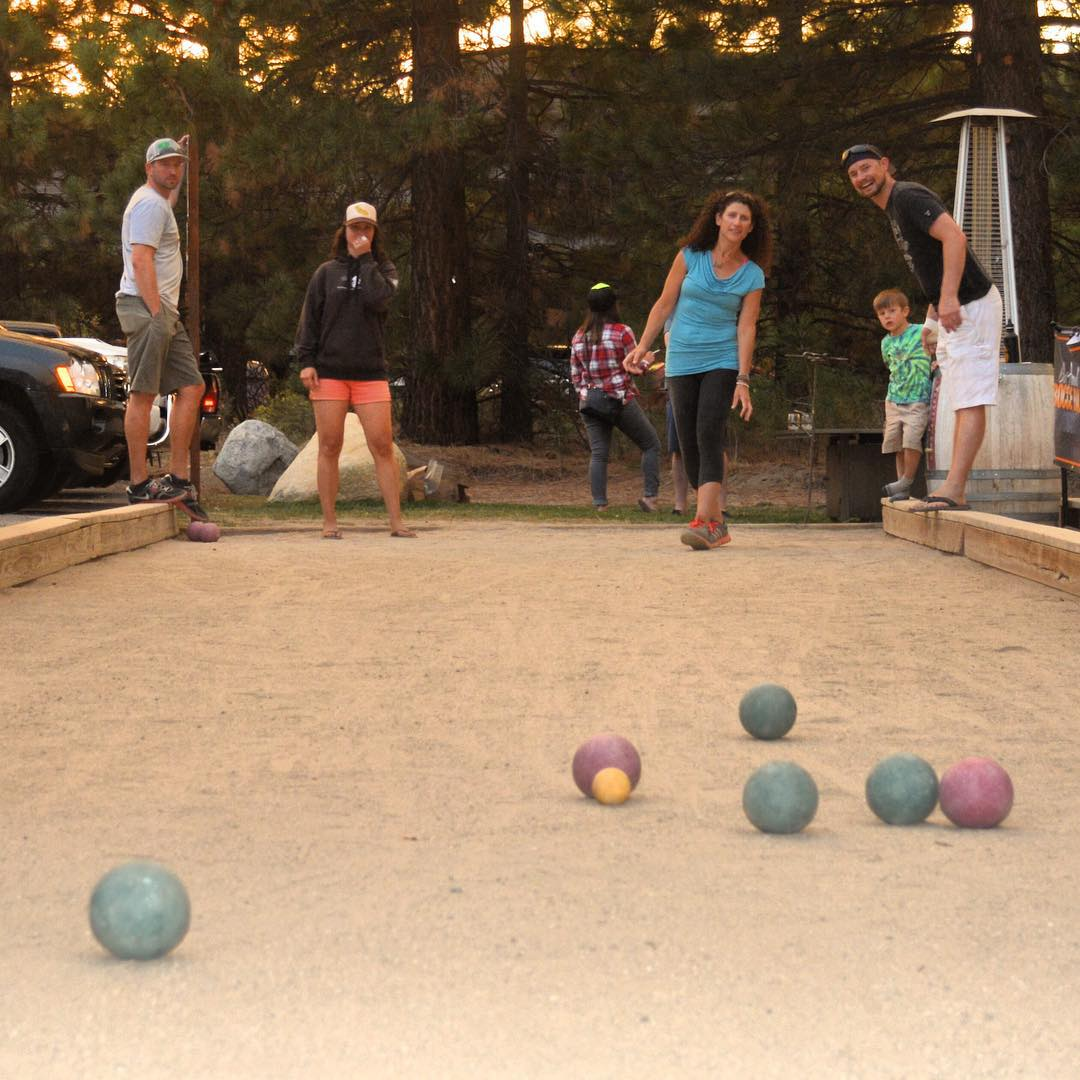You bet your BOCCE balls it's tournament time! Let's celebrate September 13th bonding over the bocce courts! Sign up on the link in our bio. #bocce #charitybocce