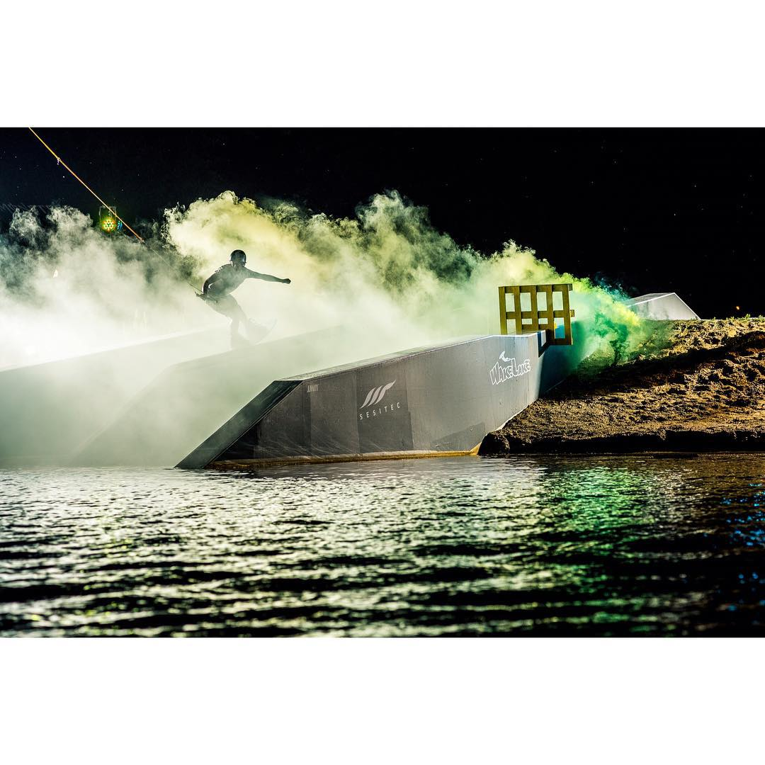Rad shot of @nicovonlerchenfeld from Wörth The Shot!  Tune in and watch the video edit at LiquidForce.com/blog @kevinhenshaw @monsterenergy