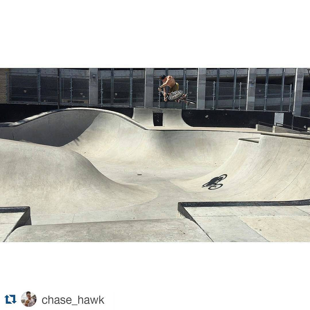 "❌ Games gold medalist @Chase_Hawk will host an amateur BMX contest at House Park Skatepark Aug. 14-15 in Austin, Texas!  The ""advanced class"" winner will receive a one-year sponsorship from Etnies and a brand new Cult bike.  Chase and @TommyDugan will..."