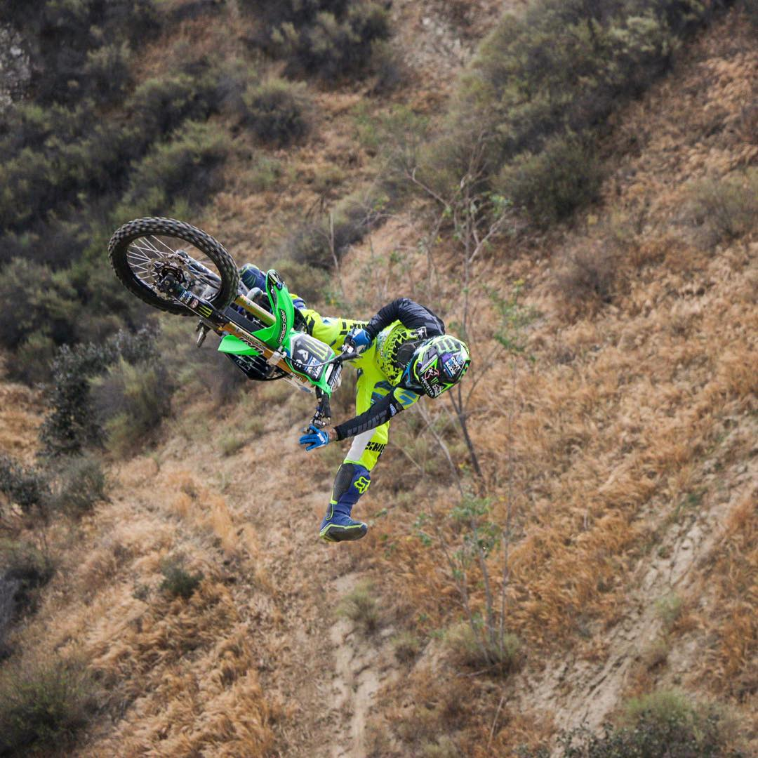 That Friday feelin'… (