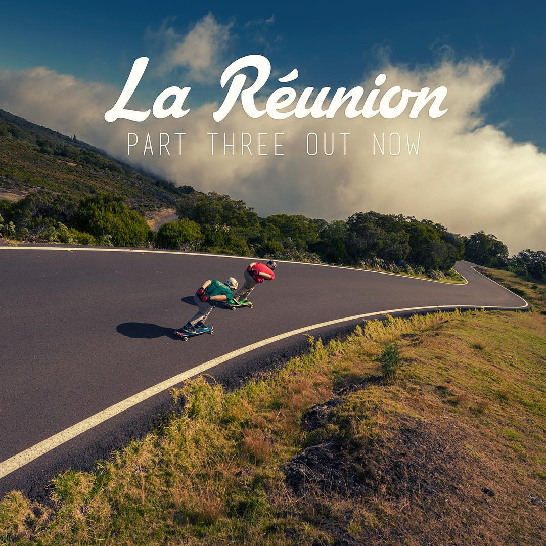 #LaReunion Part Three is out now! Follow the link in our bio to watch it!