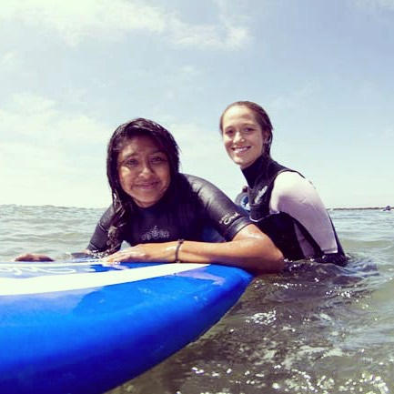Our programs teach kids the skills they need both on and off the board. Be a mentor and make a difference! #surf #surfer #surfboard #surfing #happiness #surfsup #waves #water #ocean #beach #confidence #shred #surfergirl #youth #lifeskills #mentor...