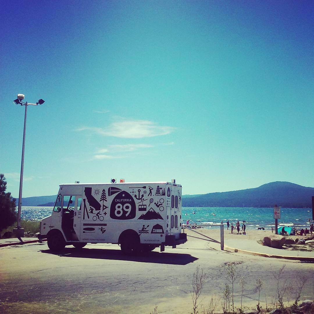 Tomorrow and Sunday we'll be at Kings Beach for the Tahoe Nalu Paddle Festival! Join us for some sun, paddling, and #CA89 gear!