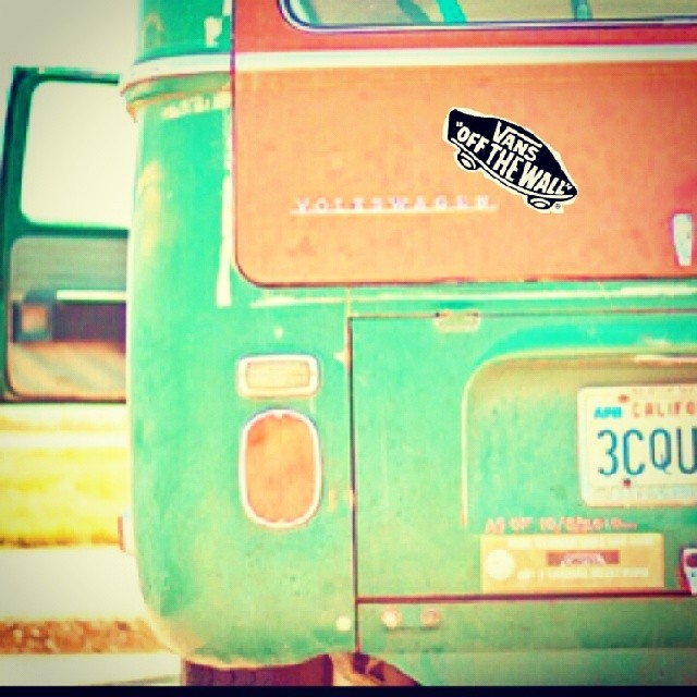 #culturavans cuando hay #surf #skate #snow & #trip!
