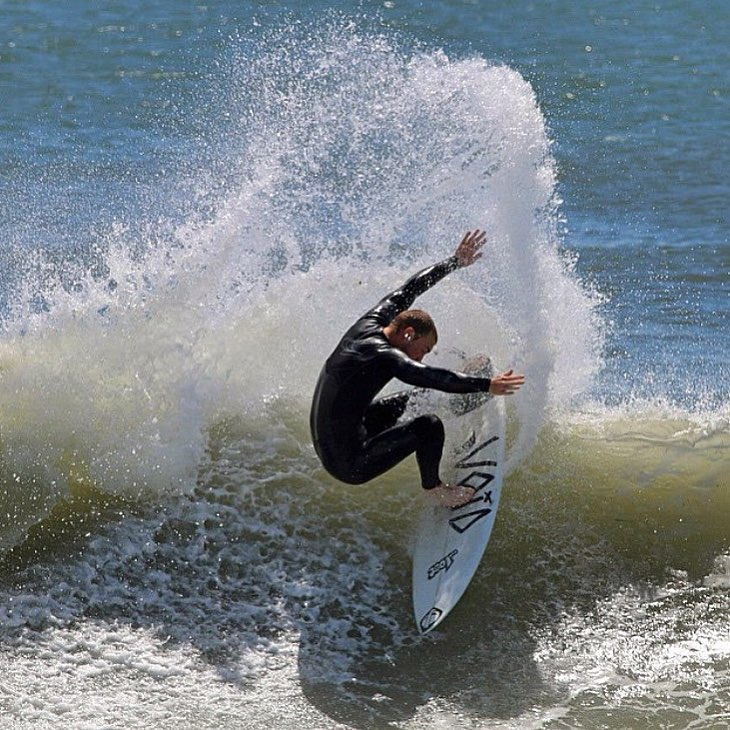 "@wheres_willem cracking lips in New Jersey. @mayhemb3_mattbiolos will be in the Garden State @fariassurfsport today for the ...Lost ""Shapers Night"". He'll be taking custom orders one-on-one. Design your next board in CAD with him. $100 off each custom..."