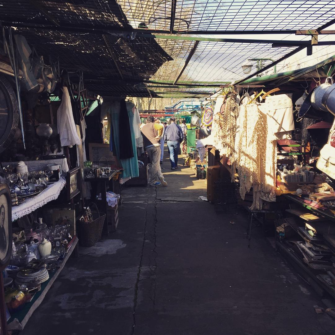 Senderos que acompañan el caminar #feria #market #old #trippingmood
