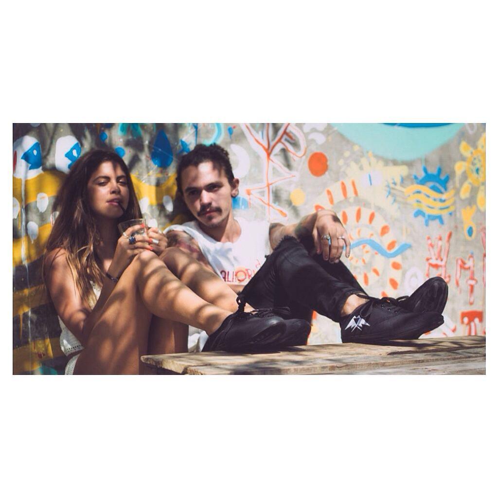 Sit back, let your mind be free.▫️ #weekendvibes #cafehangs #Indosole #TiresToSoles #SolesWithSoul #JJshoe #JJSoaringEagle #backinstock #vegan #repurposed #upcycled #footwear