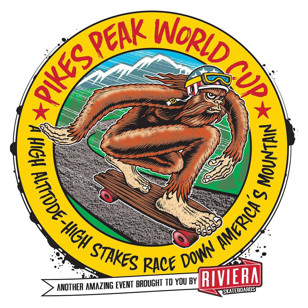 The #pikespeakworldcup2015 is coming up quick, September 12th & 13th. If you don't know, get in the know and follow @pikespeakworldcup for news and updates. Get registered now for this world class event on America's...