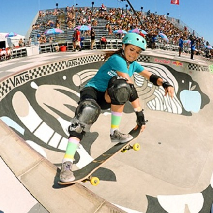 Happy birthday to team rider @ameliabrodka! You are a boss Amelia and we wouldn't have it any other way