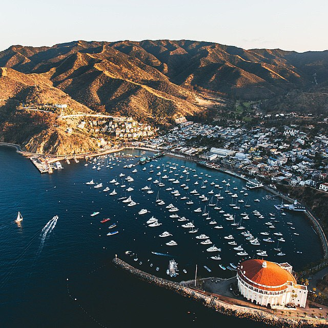 Avalon Aerial :: by @kdkuiper