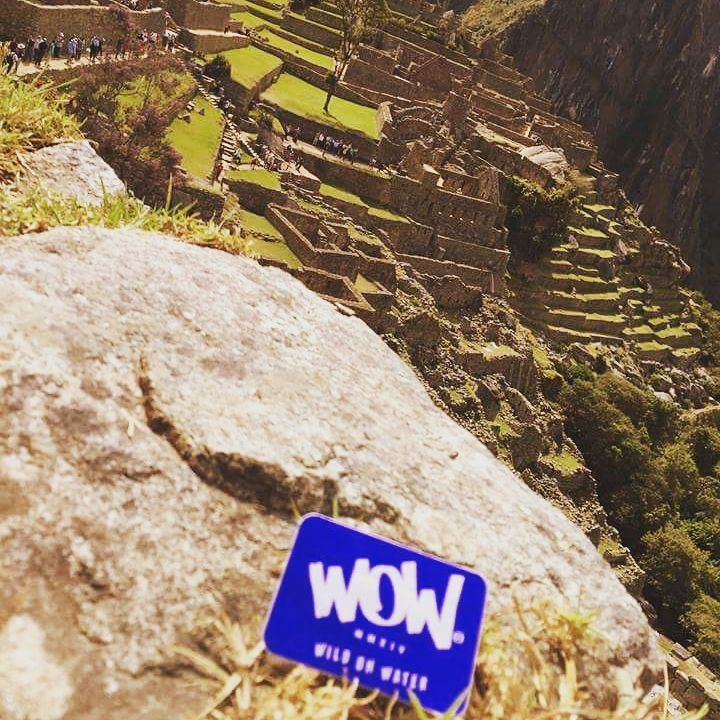 @wildonwater por el mundo!  #Wake #cuzco #freedom  Life is Wow